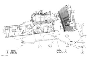 Ford F150 54 Engine Diagram | Automotive Parts Diagram Images