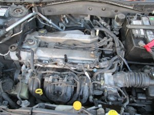 Mazda Mazda6 Questions  Can I Replace Mazda 23L With 2