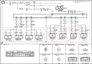 2002 Mazda Protege5 Engine Diagram | Automotive Parts