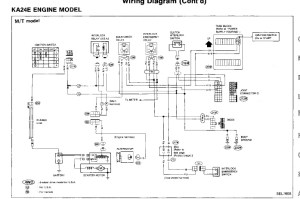 95 Nissan Maxima Engine Diagram | Automotive Parts Diagram