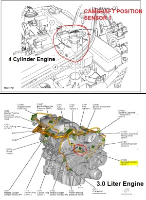 2006 Ford Fusion Engine Diagram | Automotive Parts Diagram Images