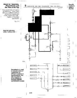 1996 Toyota Camry Engine Diagram | Automotive Parts