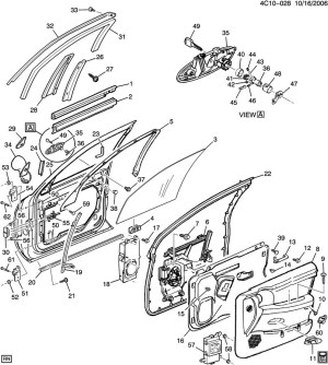 1999 Chevy Tahoe Engine Diagram | Automotive Parts Diagram