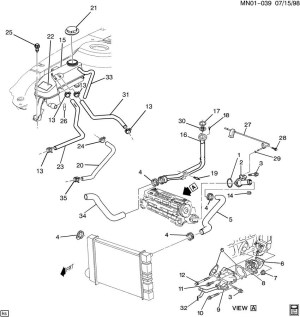 Wiring Diagram For An 04 Pontiac Grand Am – The Wiring