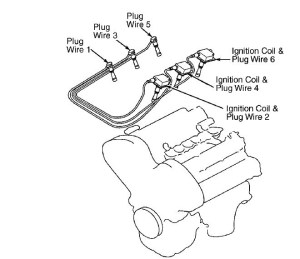 2004 Hyundai Santa Fe Engine Diagram | Automotive Parts