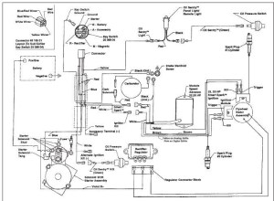 Wiring Help | Lawnsite for 20 Hp Kohler Engine Diagram