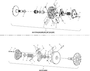 Polaris Sportsman 500 Ho Parts Diagram | Automotive Parts