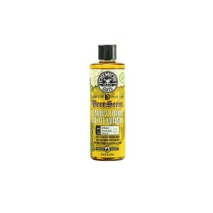 Autoshampoo Chemical Guys Bierduft Shampoo