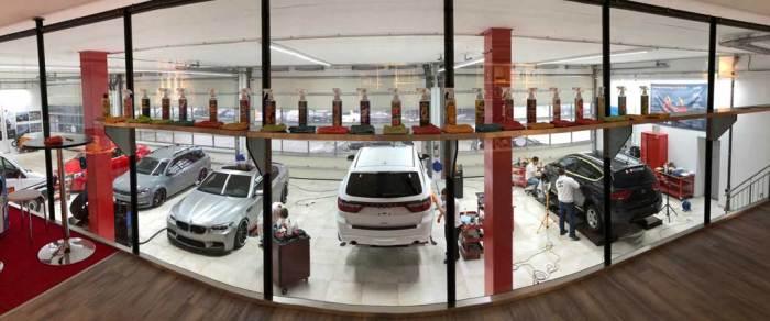 Autopflegeshop Carpolish and Cleaning