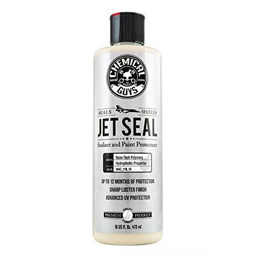 Keramikversiegelung Chemical Guys Jet Seal Lackversiegelung