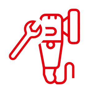 Poliermaschinen Ersatzteile