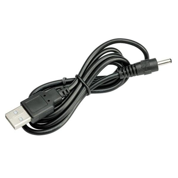 USB Ladekabel für Scangrip Lampen