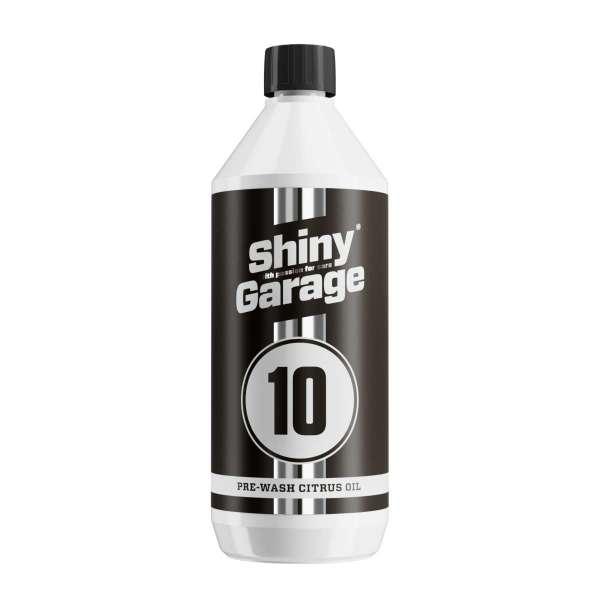 Shiny Garage Pre Wash Citrus Oil 1000ml
