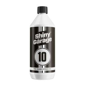 Shiny Garage Pre Wash Citrus Oil 1000ml