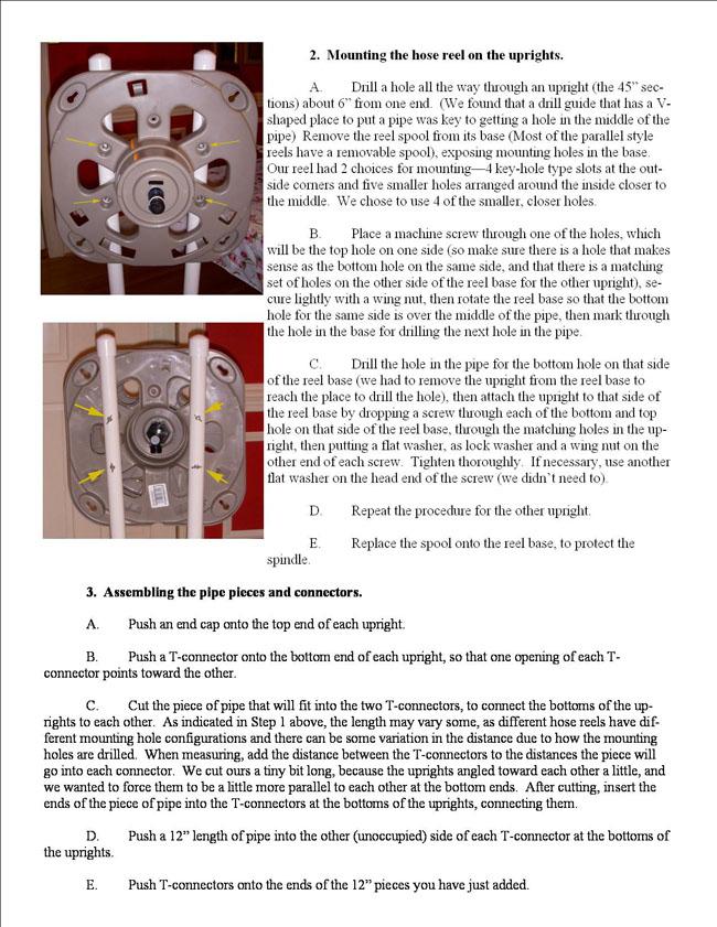 skeinwinder tutorial for you (2/3)
