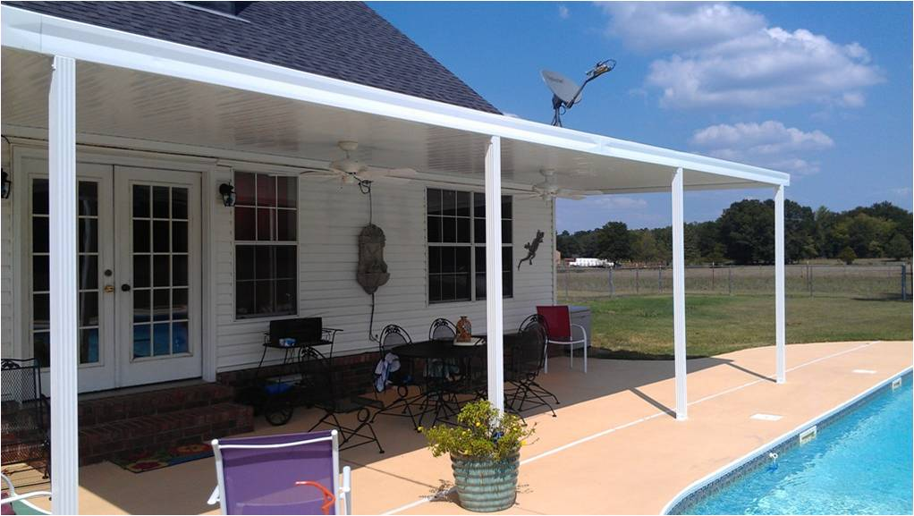 carport and patio cover kits made in