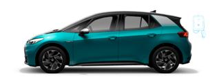 Carportil VW ID.3 1st