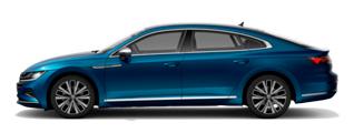 VW Novo Aerton
