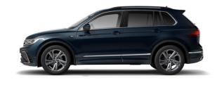 VW Novo Tiguan