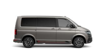 Carportil VW Multivan 6.1 Edition