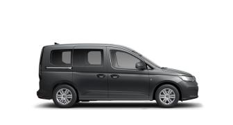 Carportil VW novo Caddy