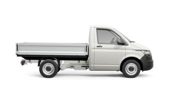 Carportil VW Transporter 6.1 caixa aberta