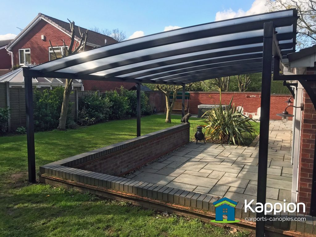 Patio Canopy For Outdoor Living Get A FREE Quote Amp Brochure