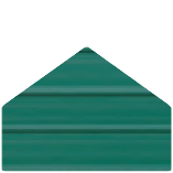 Steel Buildings Icon Evergreen For Color Selection.