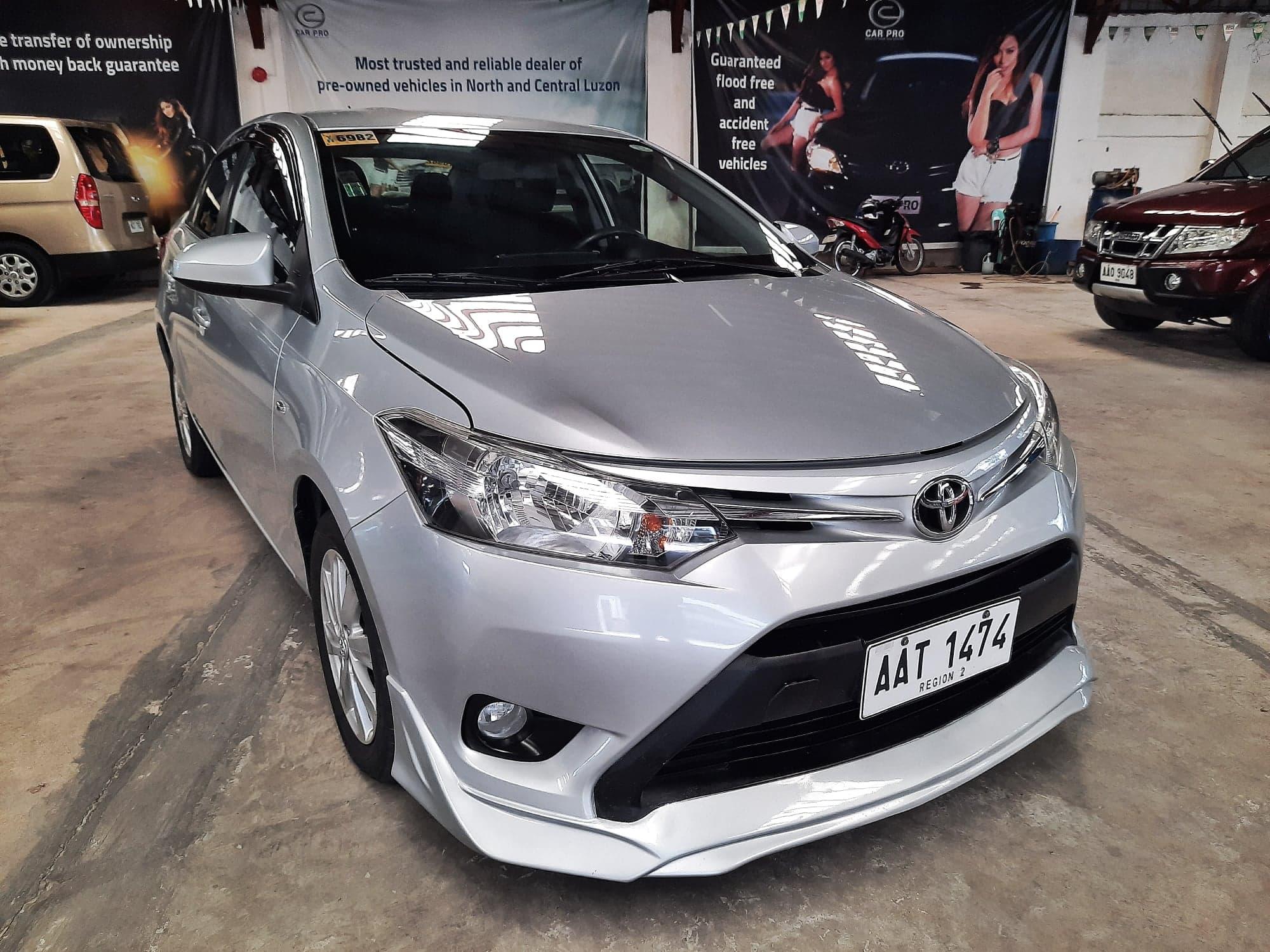 Kelebihan Kekurangan Toyota Vios 2015 Tangguh