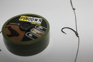 Avid Pindown hair rig