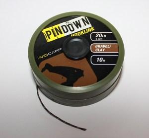 Avid Pindown Hooklink Review