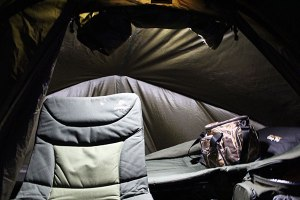 bivvy light