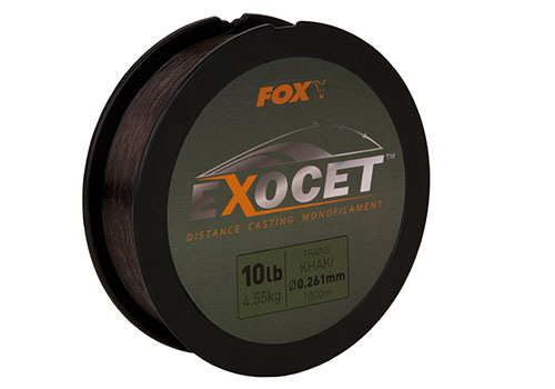 exocet trans khaki
