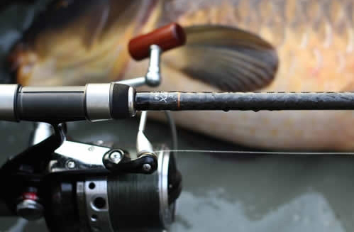 free spirit ctx carp rods with carp