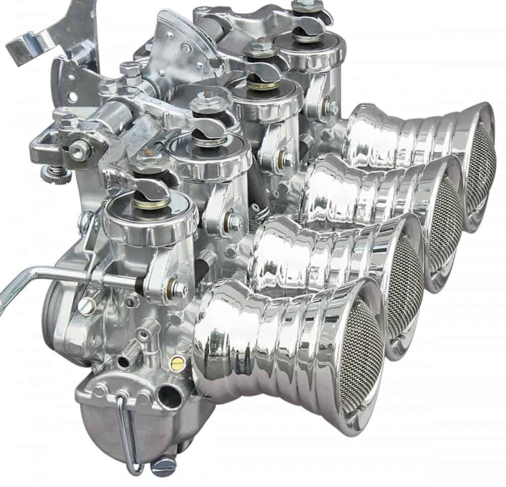 Honda Carburetor Kit