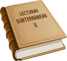 Lecturas subterráneas 2