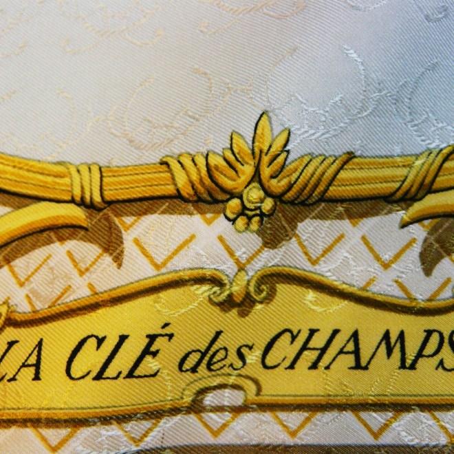 La Clé des Champs, Françoise Faconnet, 1965
