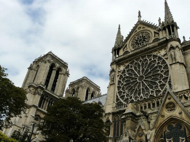 Notre Dame (2013) Paris