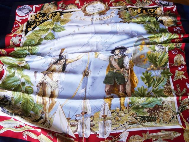 Samuel de Champlain's 1604-1606 Le Canada