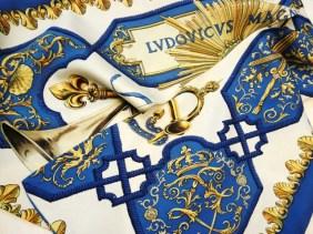 Ludovicus Magnus HERMES