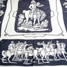 Plaques a Sables HERMES Rare