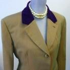 Hermès Riding Jacket, NOW $696