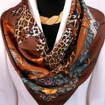 Jungle Love HERMES Foulard