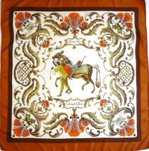 Cheval Turc HERMES