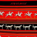 sequences-hermes-silk-scarf-red-6