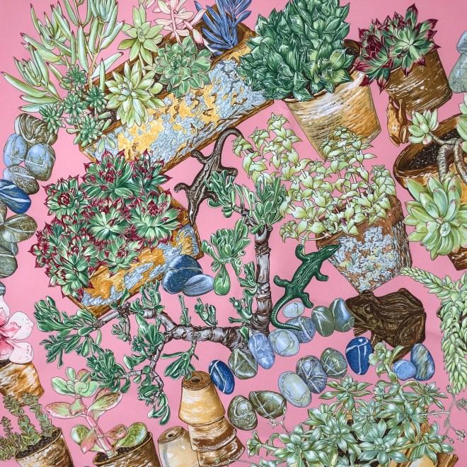 Hermes Silk Scarf Jardin Secret-2.jpg