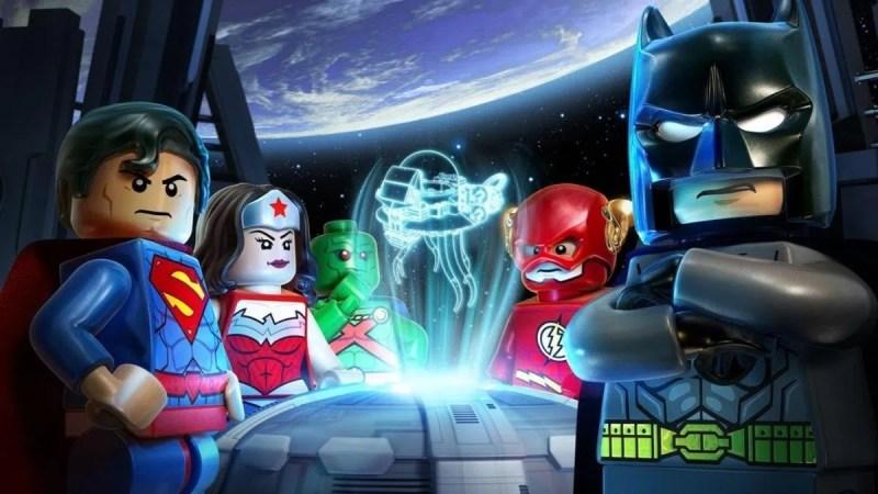 USADO - Jogo LEGO Batman 3: Beyond Gotham - Xbox One - Carrefour - Carrefour