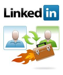 LinkedIn o QI da Internet
