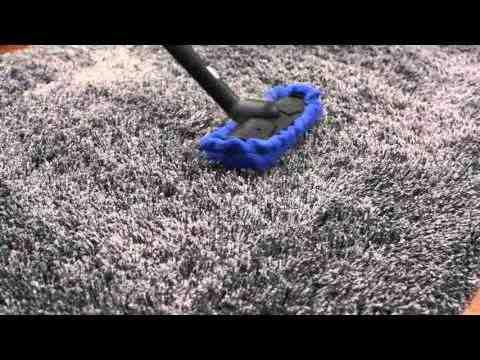 comment raviver un tapis carrelage a
