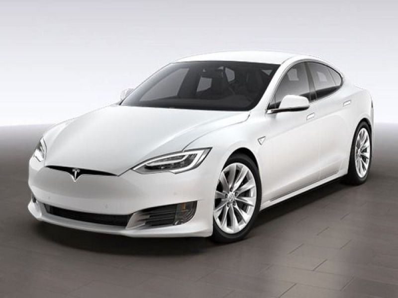 2016 Tesla Model S 2016 Tesla Model S 60 On Sale Now With More Affordable Price Tag